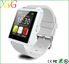 Cheap U watch U8 for samsung ,MTK6261 chipest android bluetooth watch with music play for mobile phone