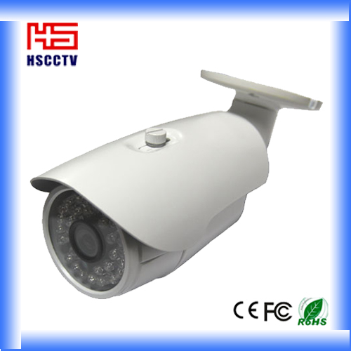 CE Rohs Certificate sony ccd waterproof cctv ir security camera outdoor ir ccd camera