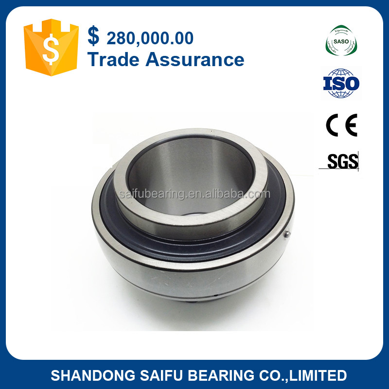 Large Stock pillow block Insert ball bearing UC 215