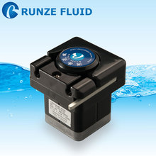 24v stepper motor water transfer micro peristaltic pump