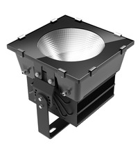 Aircraft Hangar lighting & controls LED Lighting Supplier industrial LED fixtures 500W LED Flood Lights