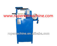 China supplier jute/sisal/cotton twine ball winder machine for sale