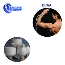 CAS NO. 69430-36-0 High Quality Gain Muscle Product Bulk BCAA 25kg