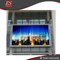 Semioutdoor P10 single yellow color led display DIP light 32 * 16mm module for advertisement/hotel symbol