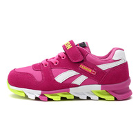 top quality children pink d printed sports shoes/tm breathable kid sports shoes/amazing sports shoes
