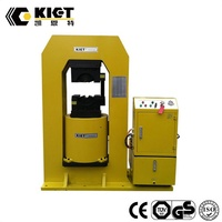 China Manufacturer Steel Hydraulic Wire Rope Press Machine