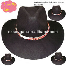 wholesale perfect quality foldable hat for men