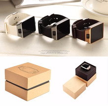 Hot sale Wholesale factory price Wifi Sim Card Mobile Dz09 Smart Android Watch Phone