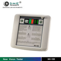 optical instuments NV-100Near Vision Tester