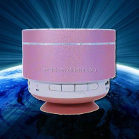 Portable mini stereo usb wireless bluetooth speaker with tf sd memory card reader mp3 player sound box, fm radio