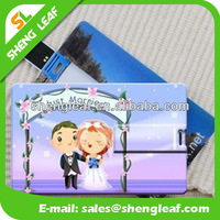Promotional USB Business Card