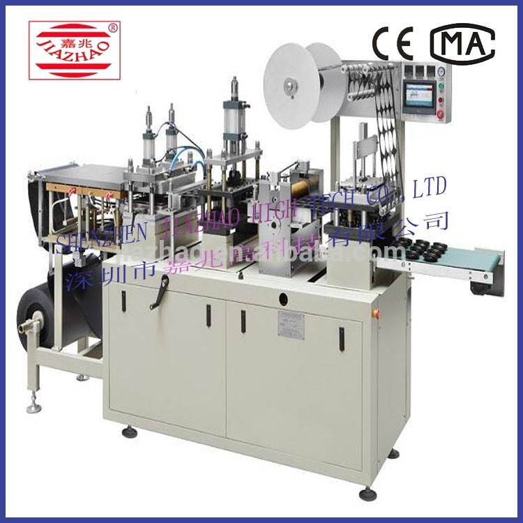 super quality thick sheet abs/hepe/pvc vacuum forming machine
