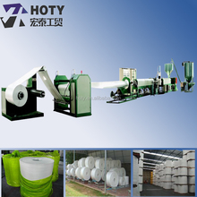 Fully Automatic Plastic Foam PS Sheet Extruder