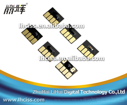 Zhuhai Lifei reset chip for HP70 ink cartridge for HP Designjet Z2100/Z3100/Z3200/Z5200/Z5400 printer