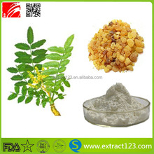Natural boswellia extract powder/frankincense extract