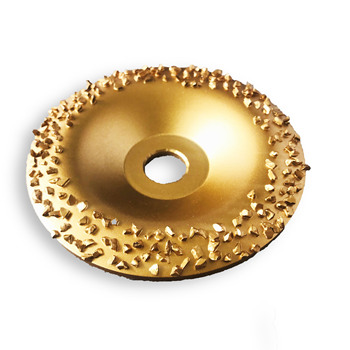 long lifespan  4'' inch diamond rough surface  cup wheel jst factory