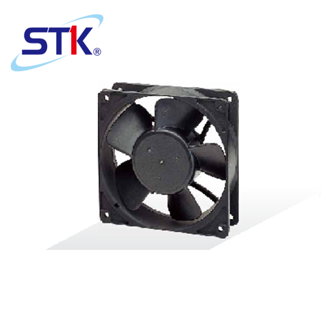 ADDA 120*120*38mm 12V 24V 48V DC Waterproof Fans for outdoor motor pump industrial fan motor 12v cooling fan