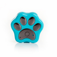 smallest gps pet tracking Collar micro GPS tracker chip for dogs