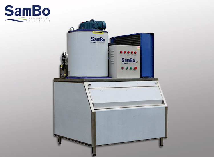 High quality industrial 10T ice block maker machine for sale