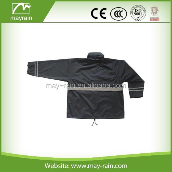 n rainsuit bl-b