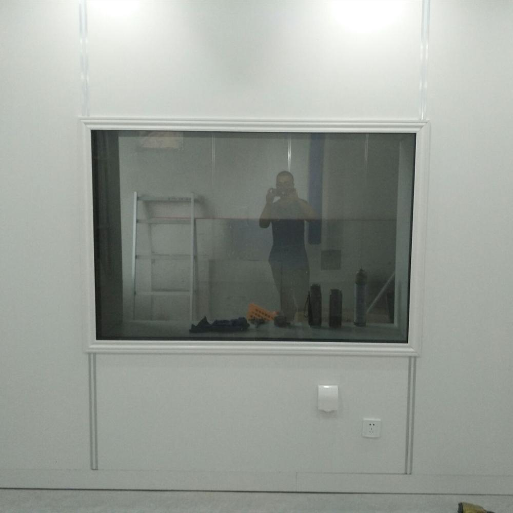 1200mm <strong>x</strong> 900mm or Customized size RF Window