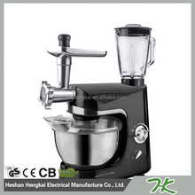 Cheap And High Quality Plastic Bowl Electric Stand Mixer