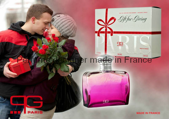 Perfume made in france low cost