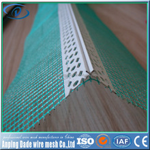 plaster wall protection tile corner bead/ PVC ceiling panels corners with high quality water proof and anti-fire material