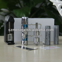 Original simeiyue launched ecig mod smap s2000 full mechanical