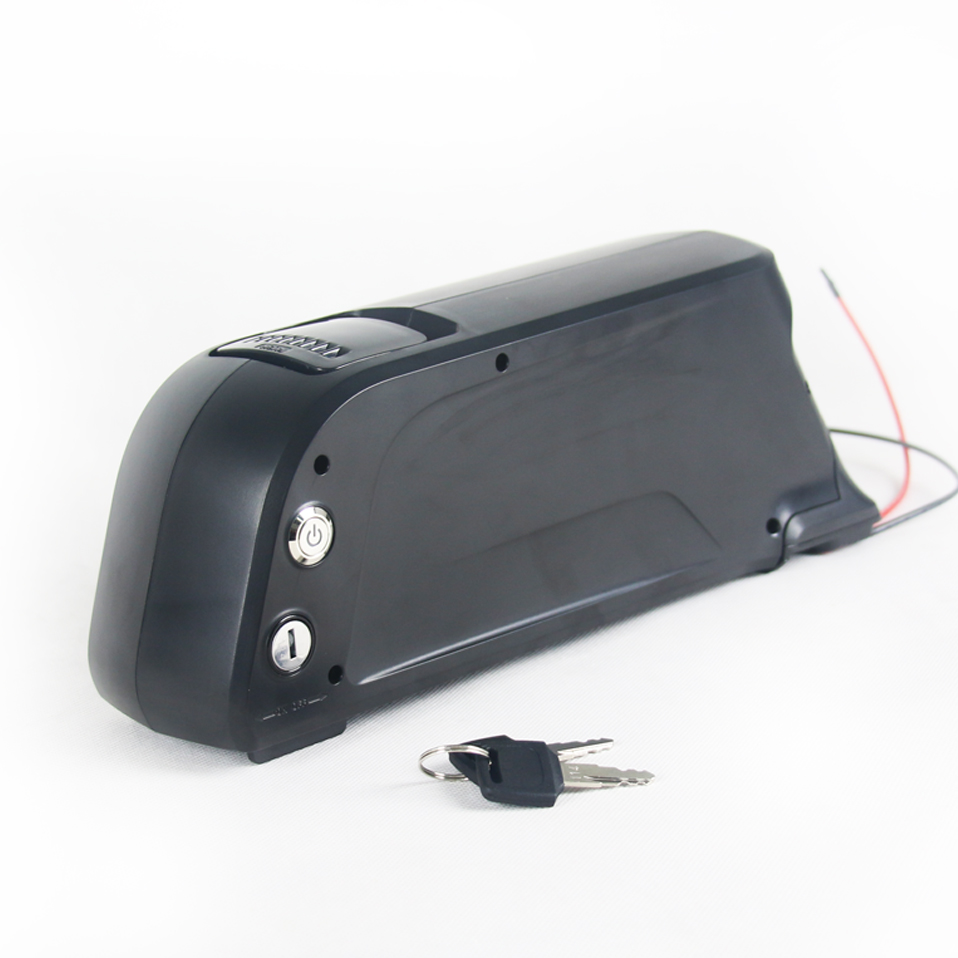 Factory Price eBike Bateria 24V 12Ah 300W Phylion Battery with Charger BMS Brand Cell USB Port