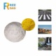 Yellow and white powder road marking thermoplastic paint