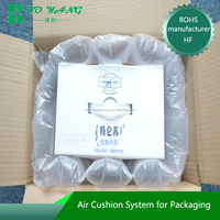 from China Shanghai for protecting e-commerce transportation air bubble film