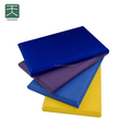 Sound Absorption Fabric Fiberglass Acoustic Panel for Decoration