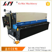 High Precision QC11Y Series Cnc Guillotine