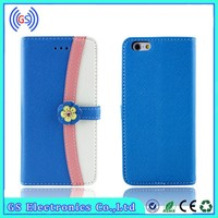 China Alibaba Flip Leather Phone Case For Nokia Lumia 530 Cell Phone