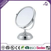 Multifunctional hand held mirrors wholesale folding fogless cosmetic mirror