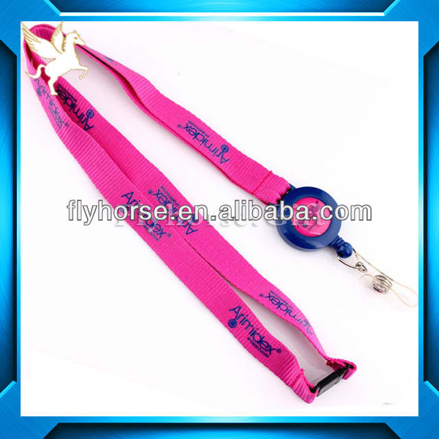 safety breakaway buckles lanyard