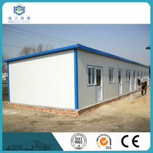 one floor moving house one storey with eco-friendly construction material