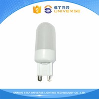 New Arrival Bottom Price G9 Led Light Bulb 15W