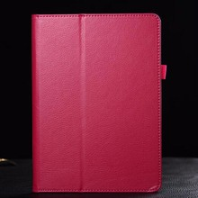 For Apple ipad air 2 Book stand leather case for ipad 6 luxury leather Cover