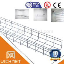 UL, CE Certificated Superior Perforated Outdoor HDG Cable Tray