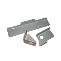 custom stamping parts sheet metal fabrication processing