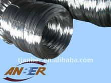 Round Foldable 20G Zinc Coating Galvanized Steel Wire
