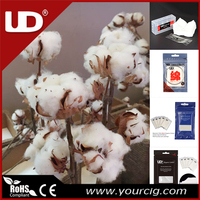 muji koh gen do cotton original made japan repack by UD Vaping accessories
