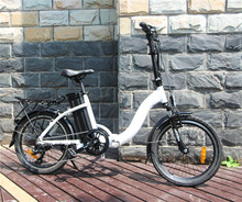 "Good price ""20"""" e cycle electronic cycle for tall men"" with rear wheel hub motor"