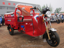 Electric tricycle for adults/3wheel motorcycle for cargo/48V 650W differential motor tuk tuk