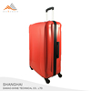 Customized Lightweight Retractable Handle PP Luggage