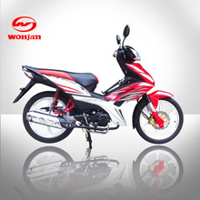2015 Asian Eagle 3 Cheap Cub Motorcycle With High Quality / 110cc 125cc , WJ110-IV