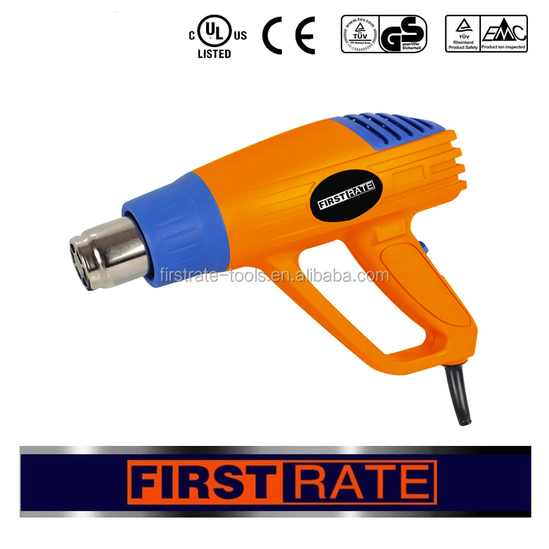 Good Quality 2000W hot air gun high temperature heat gun