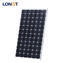 Good use 12v 100w solar panel module price